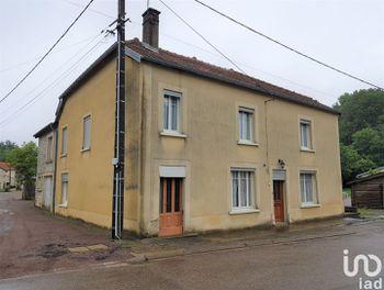 maison à Chatenay-Mâcheron (52)