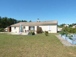 Maison Jonzac (17500)
