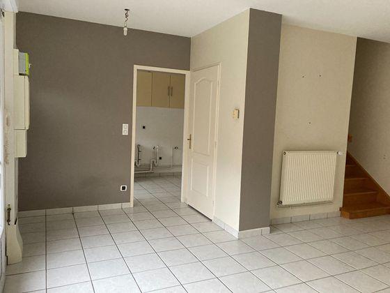 Location maison 4 pièces 69,6 m2