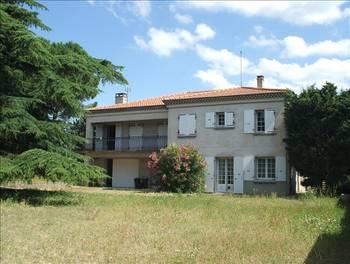 Maison 11 pièces 185 m2