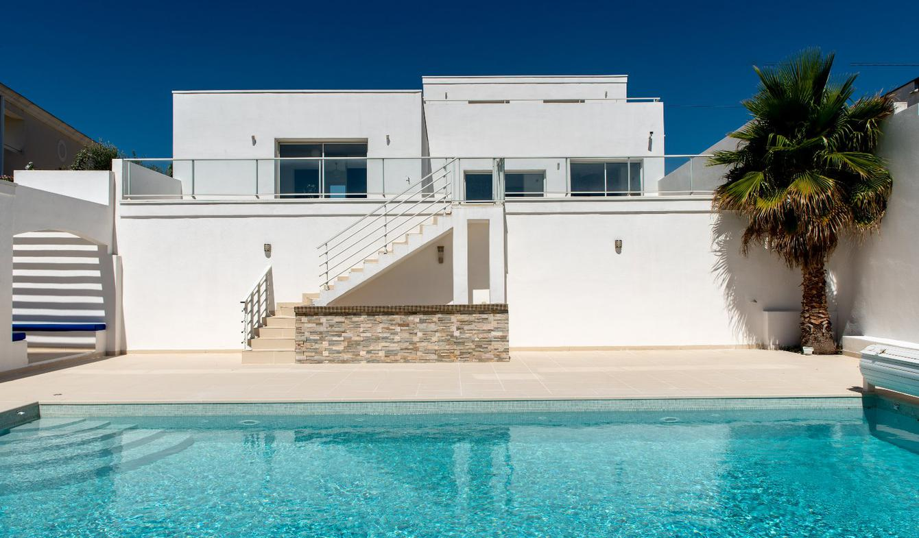 Maison avec terrasse Juvignac