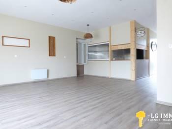 Maison 300 m2