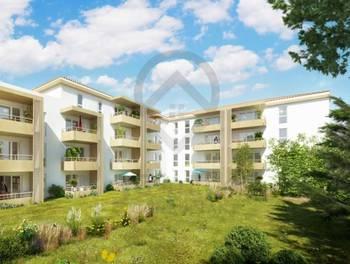 Appartement 3 pièces 62,39 m2