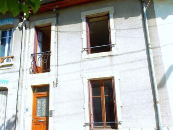 maison à Moncel-sur-Seille (54)