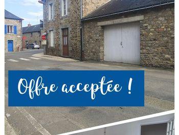 maison à Saint-Christophe-des-Bois (35)