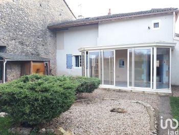 maison à Jouhet (86)
