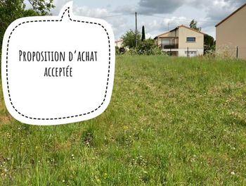 terrain à Champtoceaux (49)