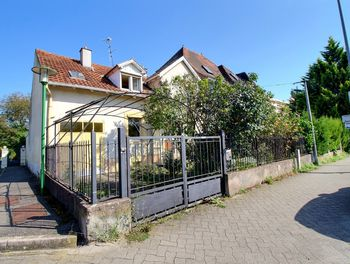 maison à Hoenheim (67)