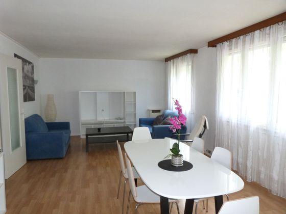 Vente appartement 4 pièces 67,94 m2
