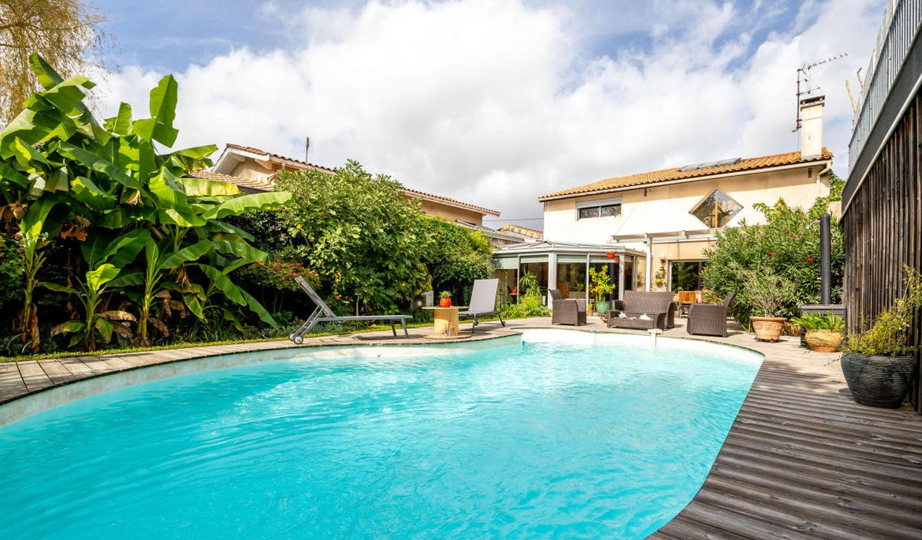 Maison avec piscine Merignac