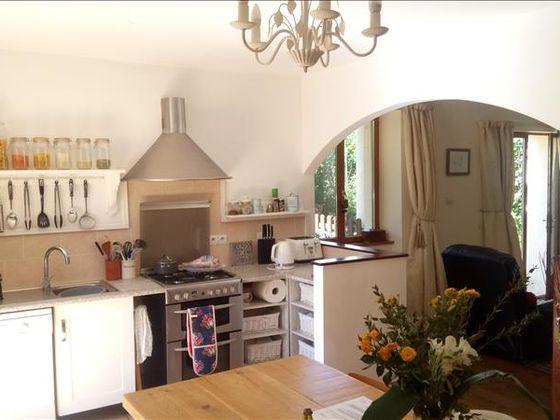 Vente maison 10 pièces 207 m2
