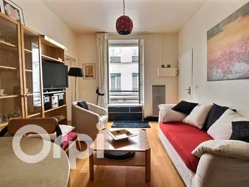 Appartement 2 pièces 36,86 m2