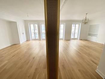 Appartement 4 pièces 122 m2