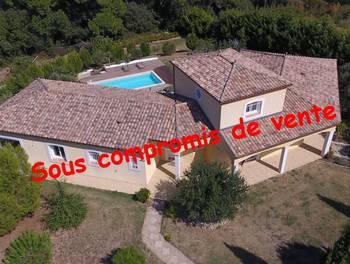 Villa 9 pièces 195 m2