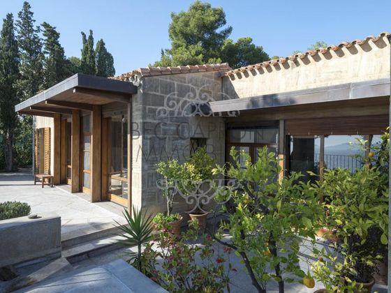 Vente propriété 10 pièces 500 m2