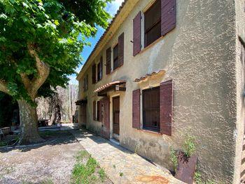 maison à Evenos (83)