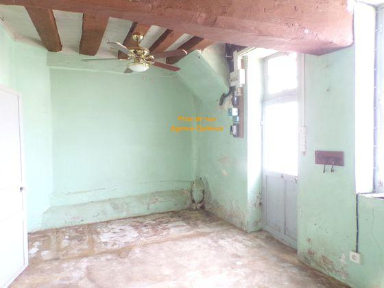 Vente maison 2 pièces 39 m2