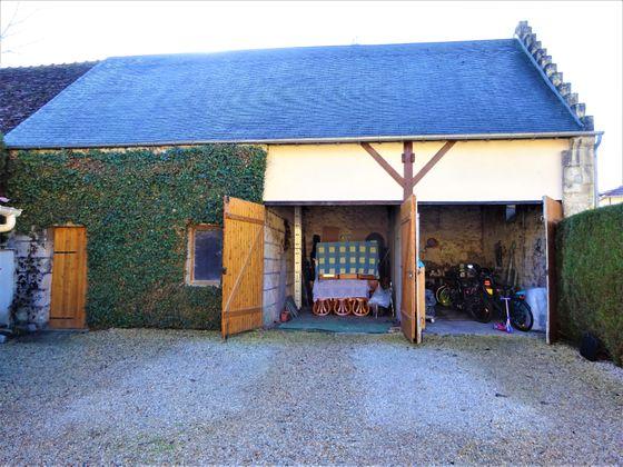 Vente maison 4 pièces 81,3 m2