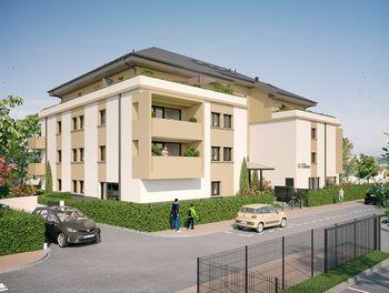 appartement à Cenon (33)