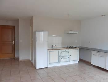 Maison 3 pièces 71,6 m2