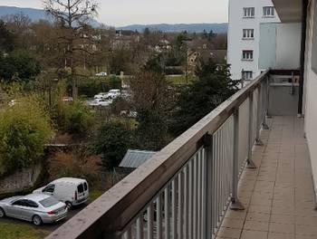 Appartement 2 pièces 50,88 m2