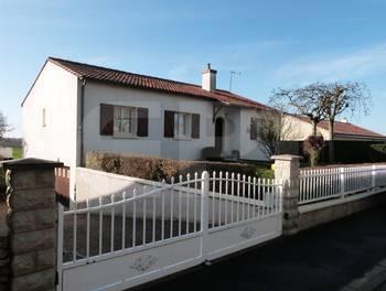 Maison 7 pièces 125,85 m2