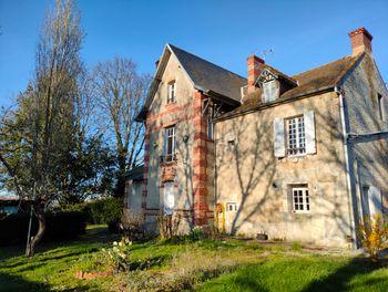 maison à Grainville-Langannerie (14)