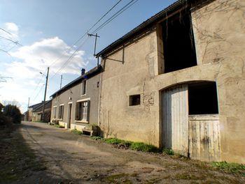 maison à Painblanc (21)