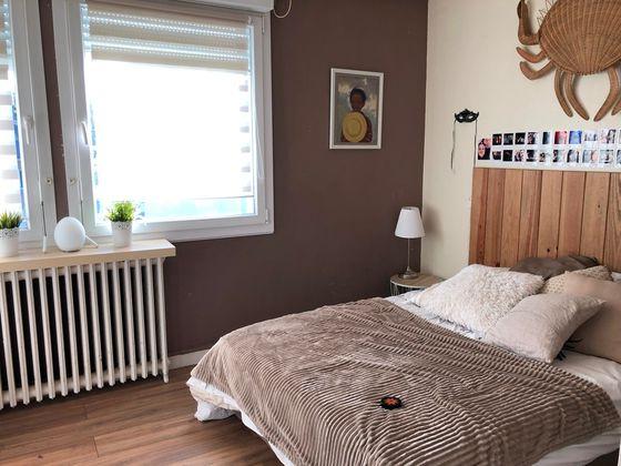 Vente maison 6 pièces 120,16 m2