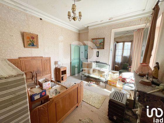 Vente maison 9 pièces 261 m2