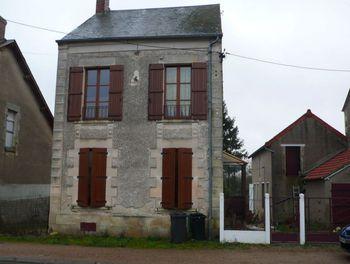 maison à Pouilly-sur-Loire (58)