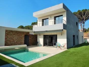 Villa 4 pièces 118 m2