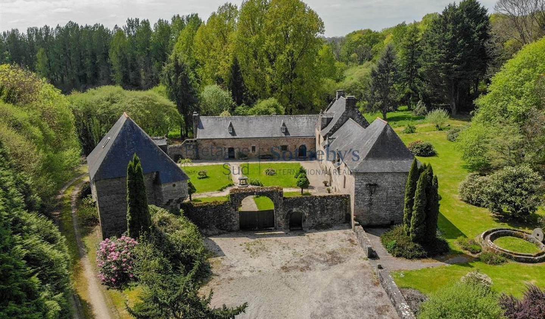 Manoir Guingamp