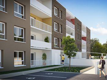 appartement à Chenove (21)