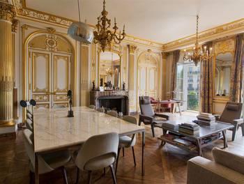 Appartement 4 pièces 200 m2