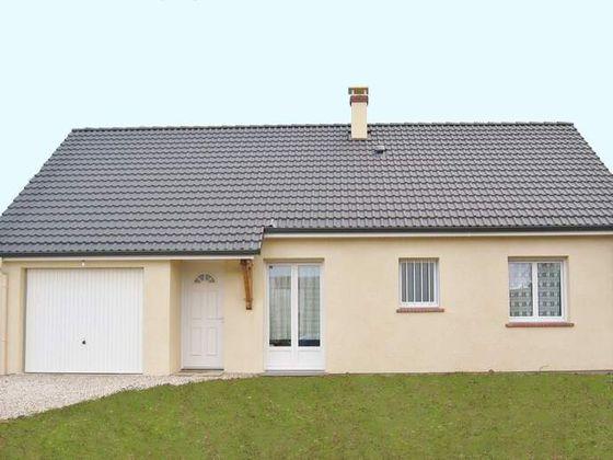 Vente maison 1200 m2