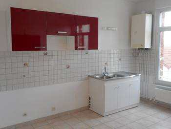Appartement 3 pièces 81,05 m2