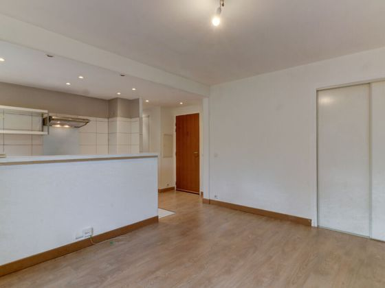 Location appartement 2 pièces 45,41 m2