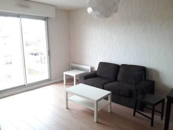 Appartement 2 pièces 53,3 m2