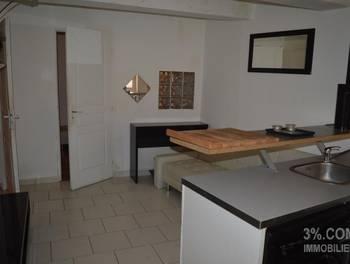 Appartement 2 pièces 73 m2