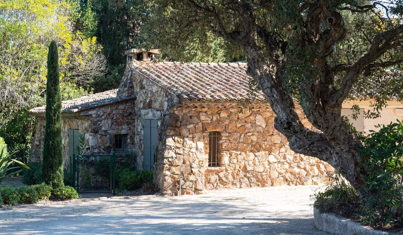 Maison avec piscine et jardin Saint-raphael