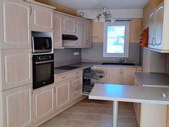 Vente maison 4 pièces 88,27 m2