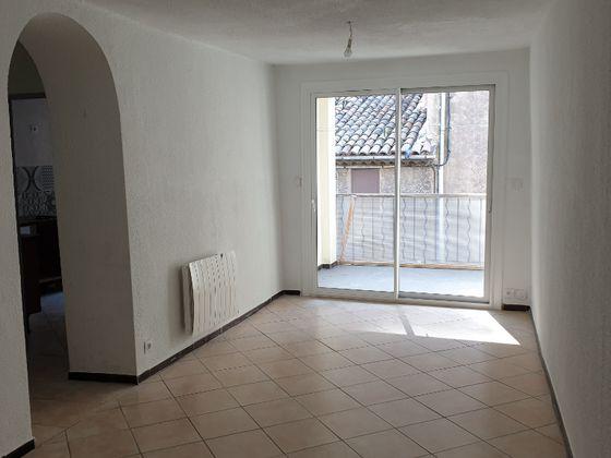 Location appartement 4 pièces 72,38 m2
