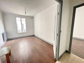 Appartement 2 pièces 52,06 m2