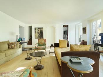 Appartement meublé 5 pièces 192 m2