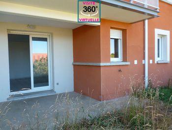 appartement à Aussonne (31)
