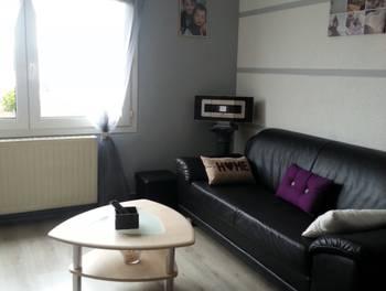 Appartement 2 pièces 43,13 m2