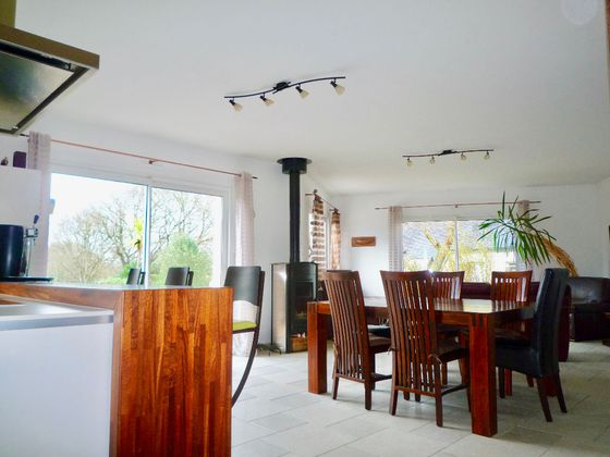 vente Maison 8 pièces 183 m2 Brest