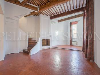 Appartement 3 pièces 73,43 m2