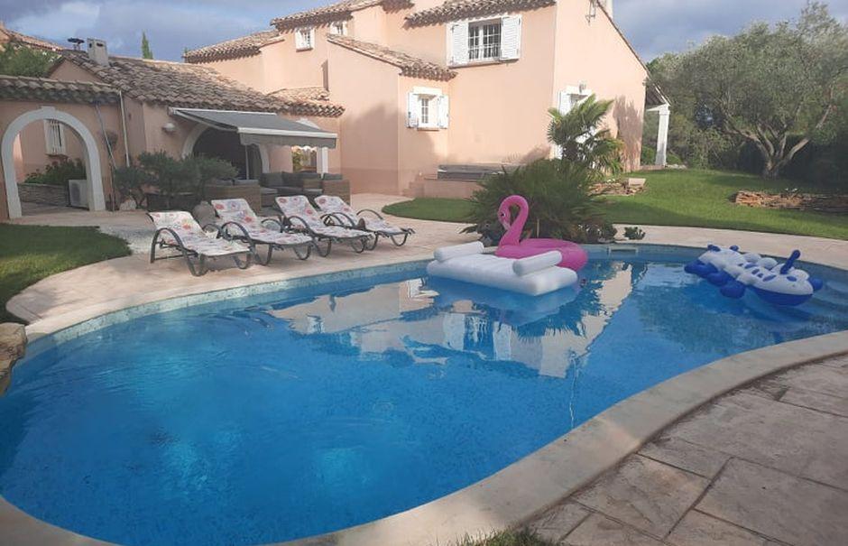 Vente maison 5 pièces 120 m² à Aspiran (34800), 505 000 €